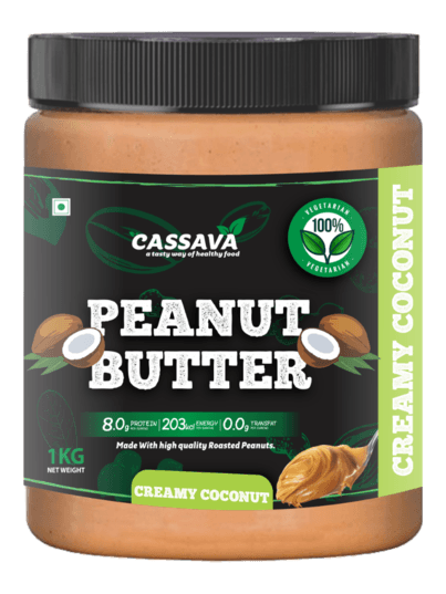 , cassava peanut butter, healthy peanut butter, indian, veg protein